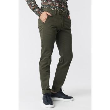 Pantalone Tricottina Traveller  Verde