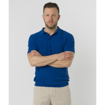 Polo in Spugna  Bluette