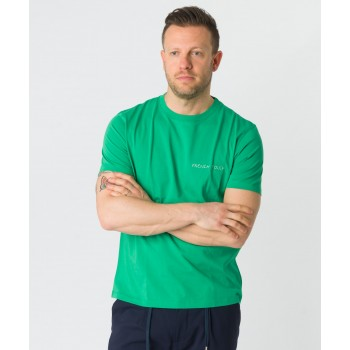 T-shirt Heavy French Touch  Verde