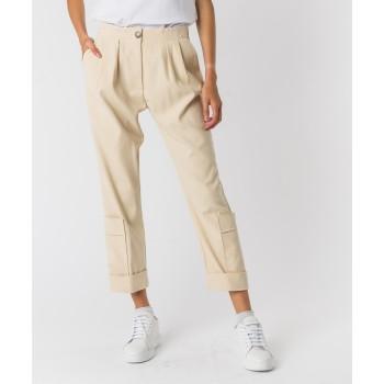 Pantalone Alice  Bianco