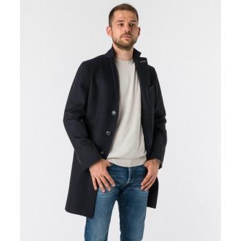 Cappotto Dublino Tasca dritta  Blu