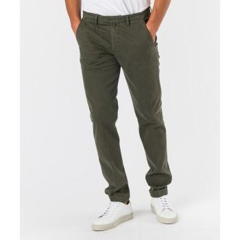 Pantalone Tricottina  Verde
