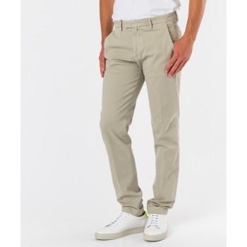 Pantalone Tricottina  Gesso