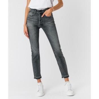 Jeans Body stretto  Grigio