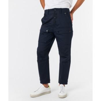 Pantalone Clint tasconi  Blu