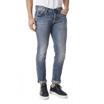 Jeans 901 Dylan Chiaro  Azzurro