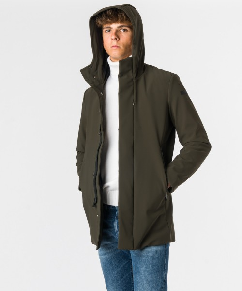 GIaccone Thermo Jacket foder.  Verde